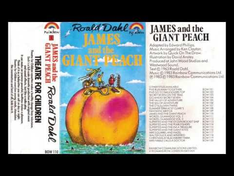 Charlie and the Chocolate Factory 1985 Rainbow audio book Roald Dahl - YouTube