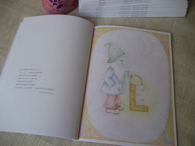 Discovering Waldorf - 'Learning To Read The Waldorf Way (and a Giveaway!) ' - The Magic Onions