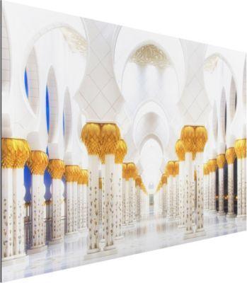 Alu Dibond Bild - Moschee in Gold - Quer 2:3 40x60-0.00-PP-ADB-WH Jetzt bestellen unter: https://moebel.ladendirekt.de/dekoration/bilder-und-rahmen/bilder/?uid=89dc1db1-d4ea-55ff-bef6-c670b009d56a&utm_source=pinterest&utm_medium=pin&utm_campaign=boards #heim #bilder #rahmen #dekoration
