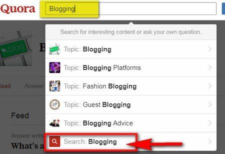 how to find trending topics