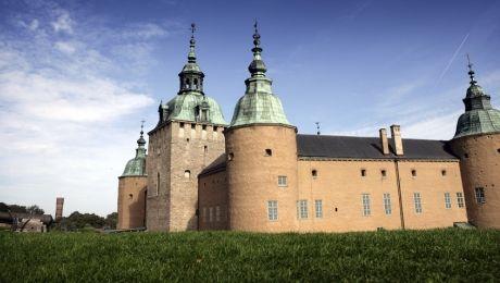 Welcome to Kalmar Castle! - Kalmar Slott - ett riktigt slott