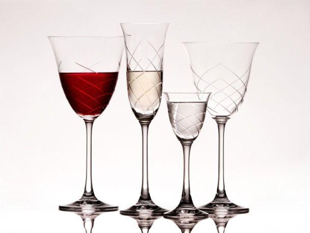 Slovakia Glass