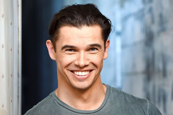 Paul Telfer newspaper interview with The Scottish Sun. Very nice interview. Feb 1, 2016