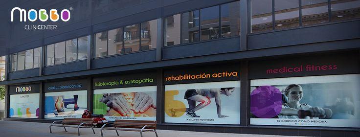 MOBBO clinicenter ®  ¿Conoces nuestra CLÍNICA & CENTRO DEPORTIVO en Huelva? Venga a conocernos en Avda. Portugal, 4. Enfrente de la Estación de autobuses de Damas. Además, también te obsequiaremos con UN REGALO para darte la BIENVENIDA!.  ¡TE DAMOS 10 RAZONES PARA VENIR A VISITARNOS! http://mobboclinic.com/MOBBO_clinicenter.pdf  ANÁLISIS BIOMECÁNICO FISIOTERAPIA & OSTEOPATÍA REHABILITACIÓN ACTIVA MEDICAL FITNESS  TU BIENESTAR EN MOVIMIENTO #SaludyDeporte + INFO: T. +34 959 102 200