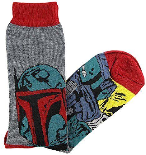 Cool Star Wars Socks For Men, Women, & Children   Gifts For Gamers & Geeks