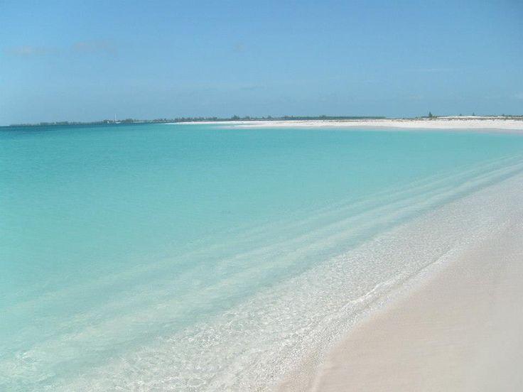 Playa Paradiso, Cayo Largo del Sur