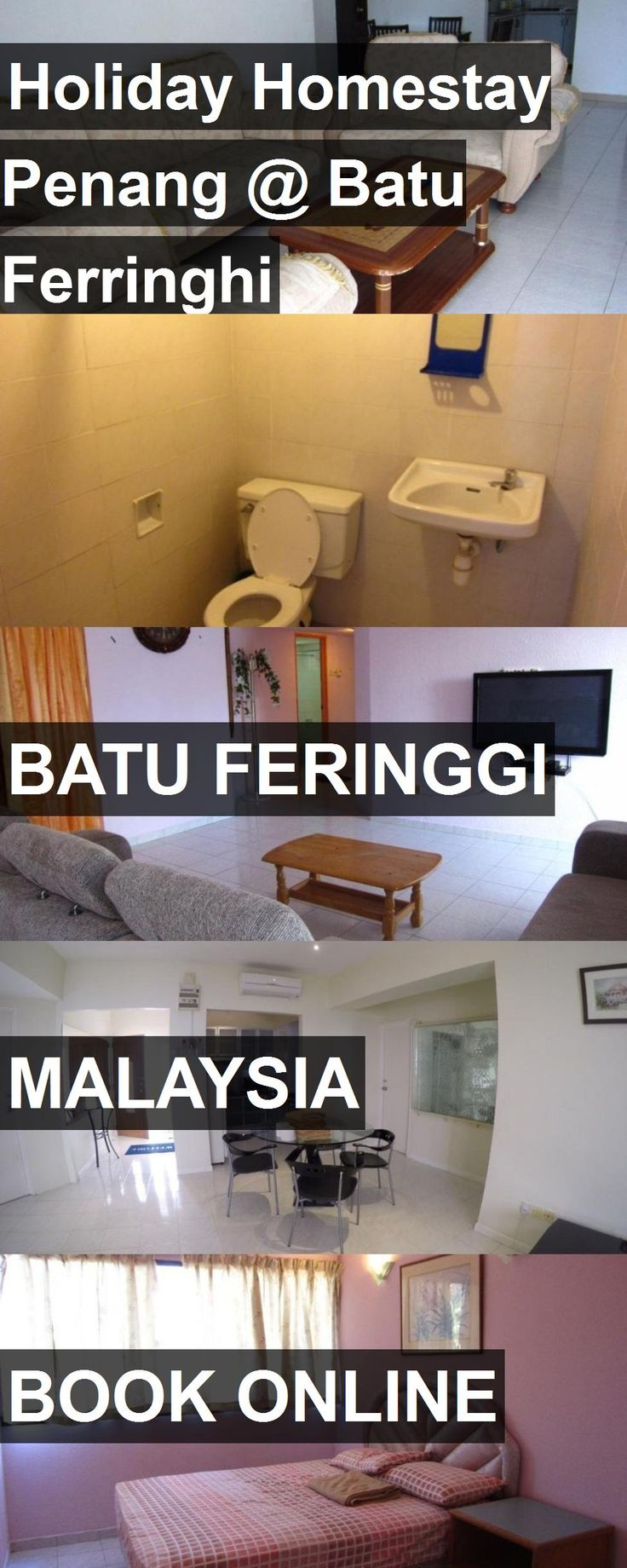 Hotel Holiday Homestay Penang @ Batu Ferringhi in Batu Feringgi, Malaysia. For more information, photos, reviews and best prices please follow the link. #Malaysia #BatuFeringgi #HolidayHomestayPenang@BatuFerringhi #hotel #travel #vacation