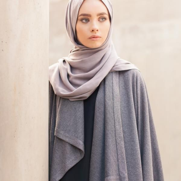 inayah casual modest outfit + hijab                              …