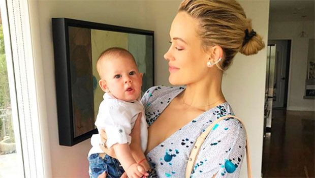 Peta Murgatroyd Reveals Her 'DWTS' Days May Officially Be Over: 'I'm A Mom & That Comes 1st' https://tmbw.news/peta-murgatroyd-reveals-her-dwts-days-may-officially-be-over-im-a-mom-that-comes-1st  While Peta Murgatroyd's been on 'DWTS' since 2011, she may be hanging up her dance shoes! Revealing she's not sure if she's heading back for season 25, the star explained motherhood's now her #1 priority.Dancing with the Stars pro Peta Murgatroyd, 31, can't promise she'll return for season 25! And…