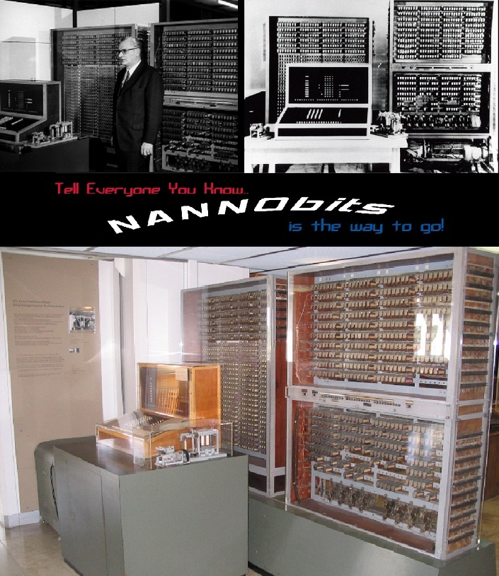 This Day In Tech History; The Zuze Becomes Loose    December 5th 1941 Konrad Zuse completes his Z3 computer. Dr. Zuse's Z3 computer was designed and built from 1938 to 1941. By modern standards, the Z3 was the world's first machine that could...See More https://www.facebook.com/photo.php?fbid=281753781928358=a.208962485874155.29519.208320389271698=1