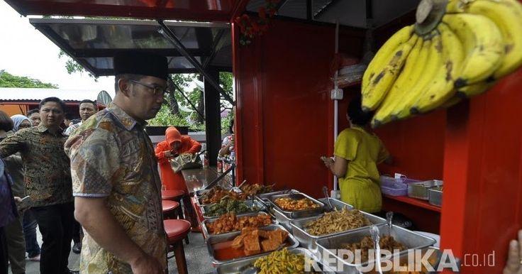 TOP ! Ridwan Kamil Dukung Surat Larangan Perayaan Hari Valentine