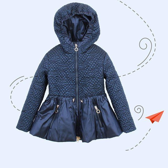 ⭐⭐⭐  Примите участие в нашем конкурсе репостов и выиграйте комплект #silverspooncasual для вашего ребенка к летнему сезону. Подробности в ленте!  ⭐⭐⭐  Для капризной погоды у нас есть свой ответ - новая коллекция #PULKA! Специальные пропитки защитят от дождя и ветра. А наши ткани позволяют телу дышать, сохраняя его в комфортной температуре Цена ветровки на фото, 6980р.  Весенние коллекции уже ждут вас в магазинах #SilverSpoon и магазинах-партнерах! Заказать онлайн можно в интернет-магазин...