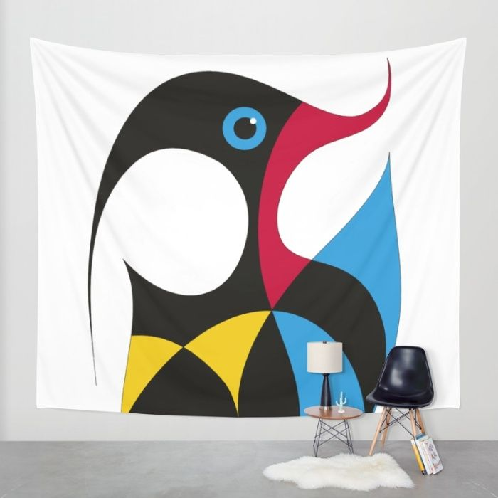 serge-pichii-some-guy-0092 Wall Tapestry by Serge Pichii | Society6