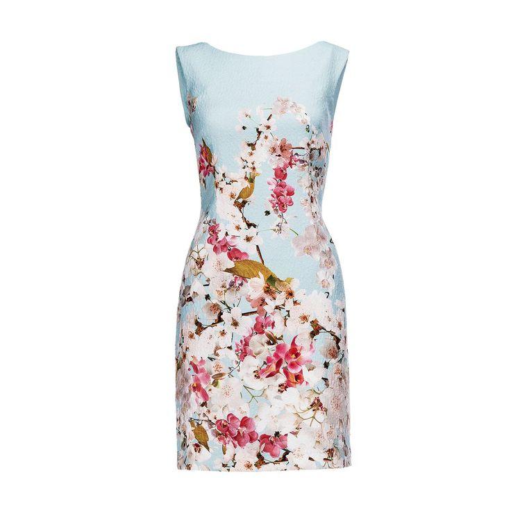 5 robes pour les silhouettes de type H - Coup de Pouce