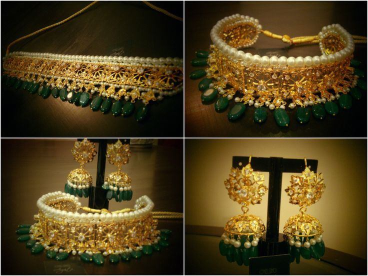 Hyderabadi Guluband (chokar) set Available in different colors CODE: HG 004 For order inbox or Call/ whatsApp us at 0312-8748677 Whatsapp: 0345-2613601