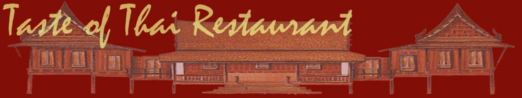 Taste of Thai Restaurant Vancouver Thai Food Vancouver Restaurants - Best Thai Restaurant in Vancouver- Best Place for Thai Food in Vancouver