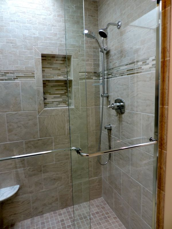 Stand Up Shower Ideas Gorgeous Best 25 Stand Up Showers Ideas On Pinterest  Bathroom Showers . Inspiration