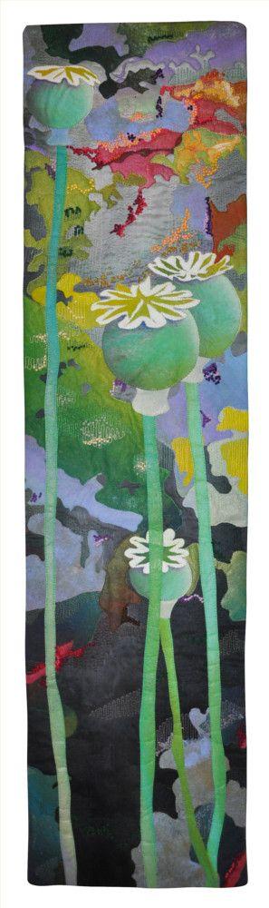 Martha Wolfe, Tall Poppies, SAQA