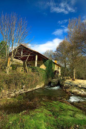 Vale de Juncal, Mirandela