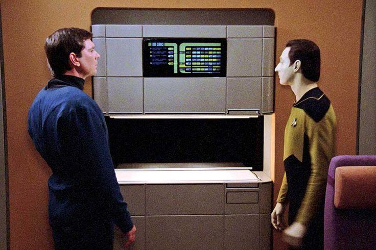 7 Teknologi Dari Film Scifi Yang Menjadi Kenyataan