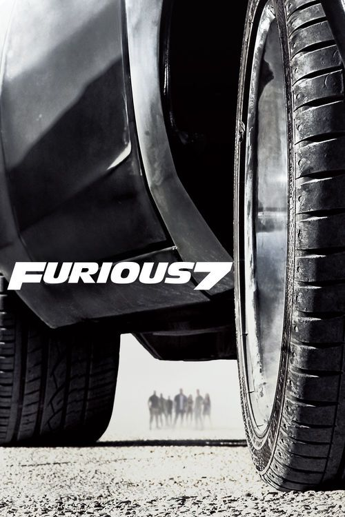 Continuing the global exploits in the unstoppable franchise built on speed, Vin Diesel, Paul Walker and Dwayne Johnson lead the returning cast of Fast & Furious 7. James Wan directs this chapter of the hugely successful series that also wel...