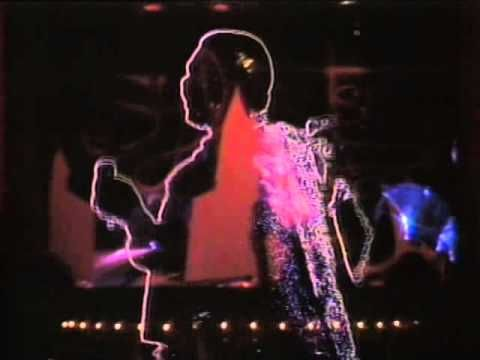 Sylvester   Do You Wanna Funk