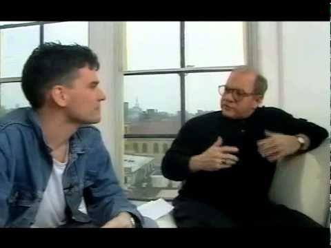 Scene by Scene : Paul Schrader (1998)