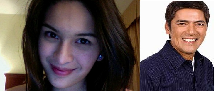 Vic Sotto and Pauleen Luna Break-up