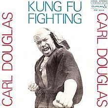 Kung Fu Fighting - Wikipedia, the free encyclopedia