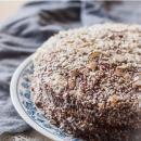 Recept: Slank bananenbrood met appel en speltmeel - Ze.nl - Hét online magazine voor vrouwen!