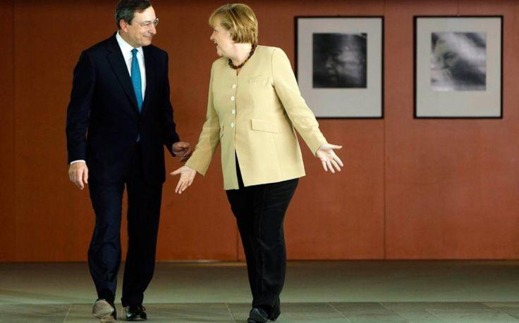 Το Βερολίνο θα διευκολύνει ένταξη στο QE