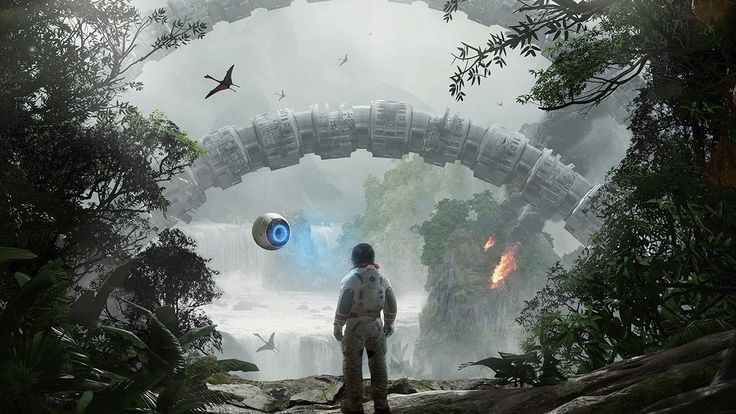 Robinson: The Journey Review Robinson: The Journey reviewed by Brian Albert on PlayStation 4 and PlayStation VR. November 09 2016 at 01:35AM  https://www.youtube.com/user/ScottDogGaming