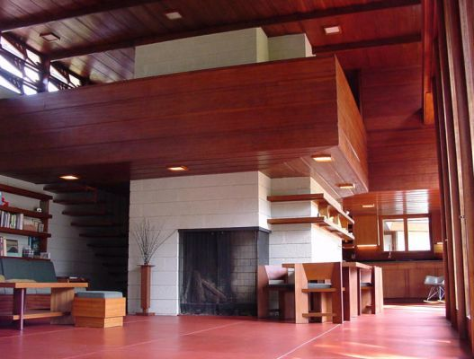b31c3524bbd4b4f586a5dee0a45821ee usonian house house architecture 51 best flw bachman wilson house images on pinterest,Bachman Wilson House Plans