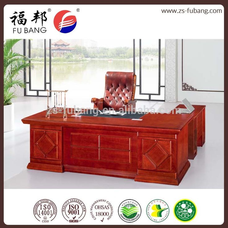 Standard Customized Size Office Furniture Table Executive Desk Modern Ceo Mobile 86 18933328916 Email