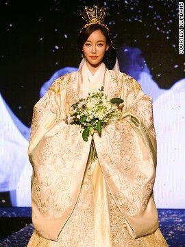 Hanbok | Kim Young Jin
