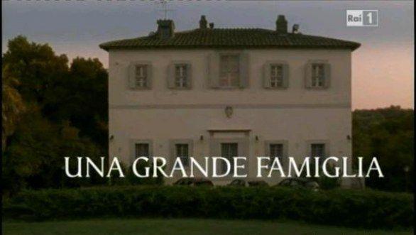 Fiction Rai 2013-2014: Una grande famiglia 2, Don Matteo 9, Provaci ancora prof 5 e tante novità