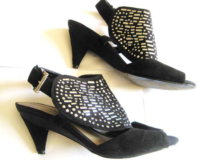 Zapatos Zara un solo uso # 38  10€