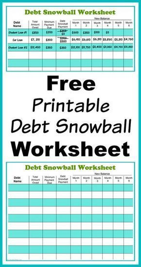 Best 25+ Debt snowball spreadsheet ideas on Pinterest Coupon - debt reduction calculator