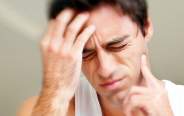 Natural Toothache Remedies and Acupressure Points for Serious Tooth Pain - Trends and Health