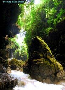 Green Canyon - Ciamis, Jawa Barat