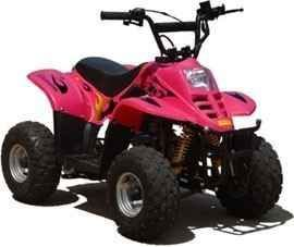 New 2015 Gsi 50cc Size LG Type R 4 Stroke ATV Four Wheeler With 110c ATVs For Sale in Illinois.