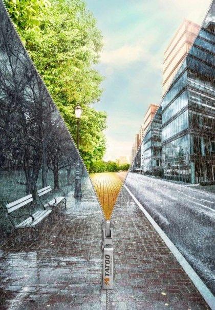 [광고디자인]방수자켓 : 네이버 블로그