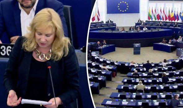EU debate on G20 LIVE: 'When USA gets smaller, EU needs to get taller' – MEP blasts - TodayUSA