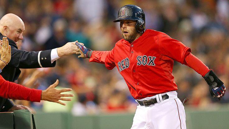 Boston Red Sox Baseball - Red Sox News, Scores, Stats, Rumors & More - ESPN