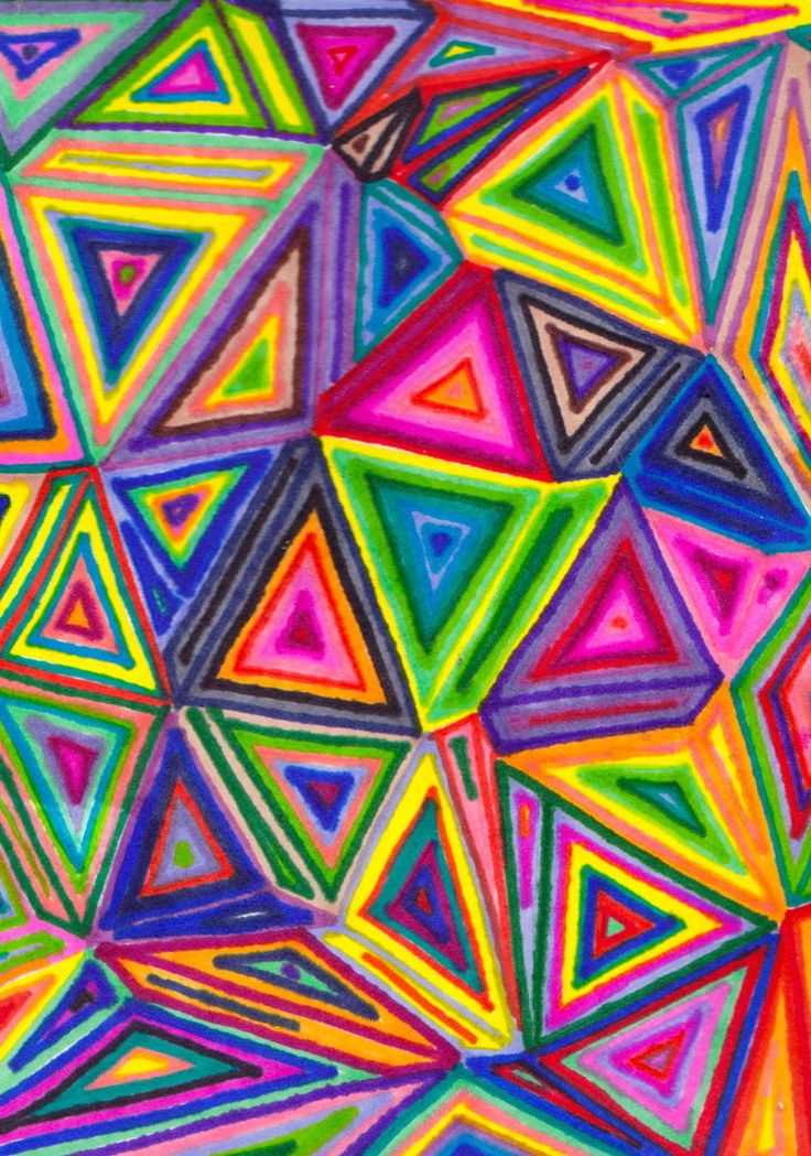 101 best images about Shape Art Lesson on Pinterest