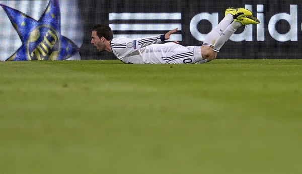 Champions League risultati: Real Madrid, un piede in semifinale - Calcio Malato