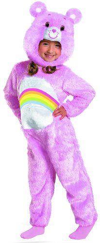 cheer bear care bear costume