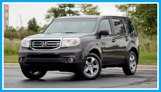 Come in today to take advantage of the #HondaSummerClearanceEvent!   Lease a 2013 Honda Pilot for just $269/MO for 36 Months!