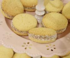Ricetta ALFAJORES - Ricetta della categoria Dessert e pralineria