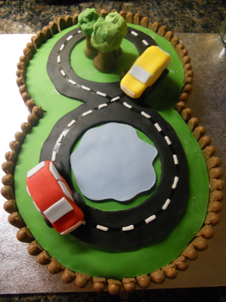 10 best images about 8 year old birthday cake on pinterest